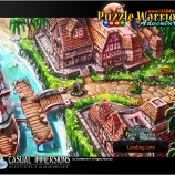 Скриншот Puzzle Warriors Adventure – Изображение 5