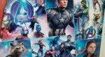 Кто тут такой выбритый? Обновленный образ Капитана Америка напромо «Мстителей4». - Изображение 3