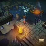 Скриншот Oceanhorn: Monster of Uncharted Seas – Изображение 3