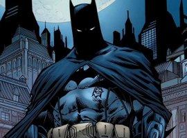 У«Готэма» появился защитник— вот как выглядит Бэтмен вфинальном эпизоде шоу