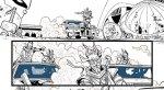 Харли Квинн спародирует «Старика Логана» вновом сюжете о«Старушке Харли». - Изображение 8