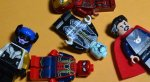 Что мызнаем офильме «Мстители: Война бесконечности» изслитых наборов LEGO. - Изображение 46