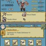 Скриншот Final Fantasy: The 4 Heroes of Light – Изображение 2