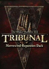The Elder Scrolls 3: Tribunal – фото обложки игры