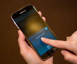 Наконец-то! Samsung Galaxy S9 получит сканер отпечатков в дисплее
