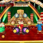 Скриншот Alvin and the Chipmunks: The Squeakquel – Изображение 3