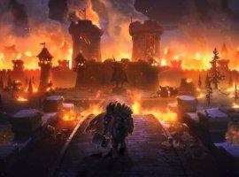 Мнение. Warcraft III гораздо лучше работает как RPG, чем стратегия