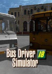 Bus Driver Simulator 2018 – фото обложки игры