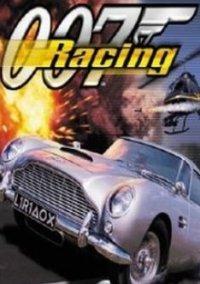 007: Racing – фото обложки игры