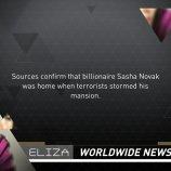 Скриншот Deus Ex Go – Изображение 6