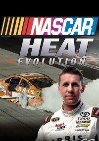 NASCAR Heat Evolution – фото обложки игры