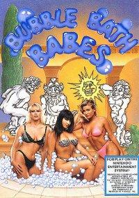Bubble Bath Babes – фото обложки игры