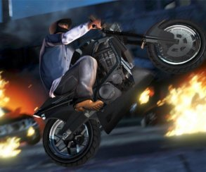 Было продано 29 млн копий Grand Theft Auto V