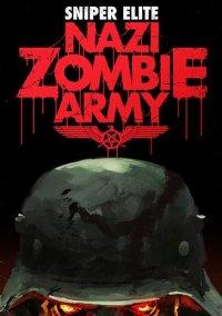 Sniper Elite Nazi Zombies Army – фото обложки игры