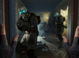 «Чертбы тебя подрал, Гейб»: как игроки отреагировали натрейлер Half-Life: Alyx