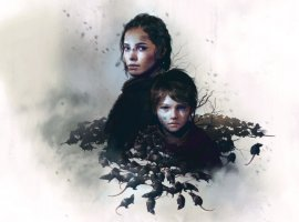 Рецензия на A Plague Tale: Innocence