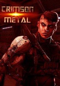 Crimson Metal – фото обложки игры