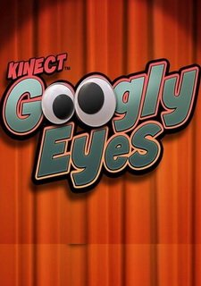 Kinect Googly Eyes