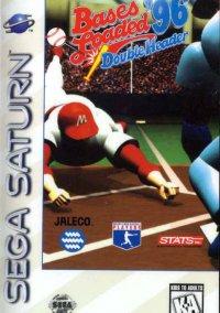 Bases Loaded '96: Double Header – фото обложки игры