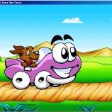 Скриншот Putt-Putt Enters the Race – Изображение 9