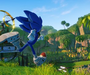 Еж с друзьями останавливают древнее зло в трейлере Sonic Boom