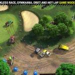 Скриншот Reckless Racing 3 – Изображение 5