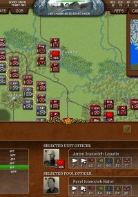 Decisive Campaigns: Case Blue – фото обложки игры