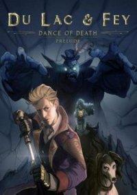 Dance of Death: Du Lac & Fey – фото обложки игры