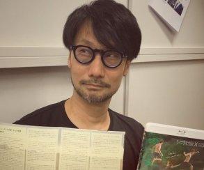 Кодзима уверен, что только Джордан Вот-Робертс сможет снять фильм по мотивам Metal Gear Soild