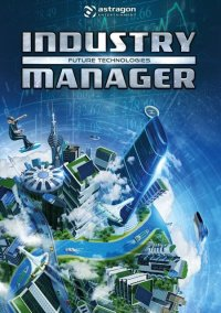 Industry Manager: Future Technologies – фото обложки игры