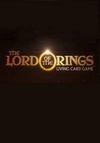 The Lord of the Rings: Living Card Game – фото обложки игры