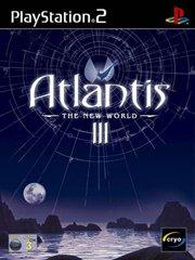 Atlantis 3: The New World
