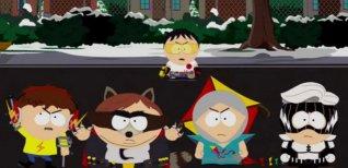 South Park: The Fractured but Whole. Второй релизный трейлер