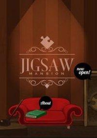 JigsawMansion – фото обложки игры
