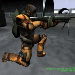 Скриншот Universal Combat: Hostile Intent – Изображение 60