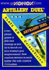 Artillery Duel – фото обложки игры