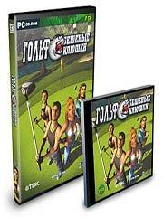 Outlaw Golf – фото обложки игры