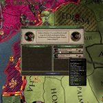 Скриншот Crusader Kings II: Sword of Islam – Изображение 1