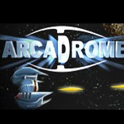 Аркадром: Космический Странник – фото обложки игры
