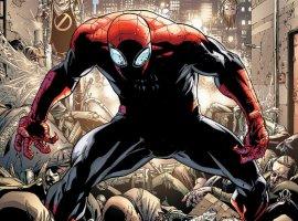 Ради чего стоит читать «Совершенного Человека-паука»— историю Отто Октавиуса втеле Питера Паркера