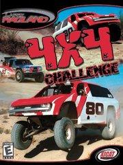 Larry Ragland 4x4 Challenge – фото обложки игры