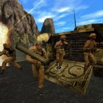 Скриншот Team Fortress 2: Brotherhood of Arms – Изображение 12