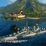 Скриншот World of Warships – Изображение 104
