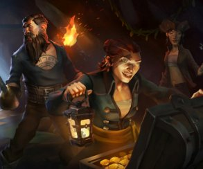 Sea of Thieves скатится в гринд и скоро умрет? Разработчики так не считают!