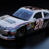 Скриншот NASCAR: The Game Inside Line – Изображение 8