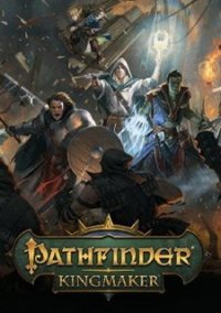 Pathfinder: Kingmaker – фото обложки игры