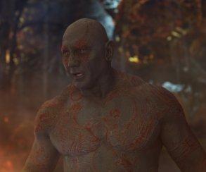 Дэйв Батиста подтвердил, что вернется вчетвертых «Мстителях» и«Стражах Галактики3»