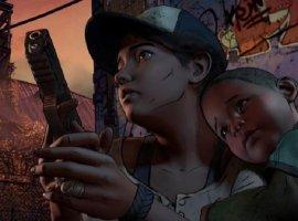 [21:00] The Walking Dead: A New Frontier в прямом эфире