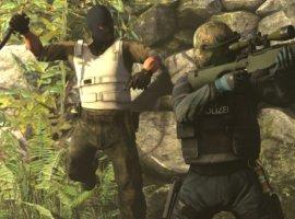 Игрок в CS:GO заблокировал урон сменой оружия