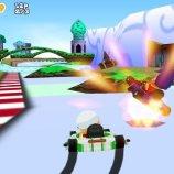 Скриншот Krazy Kart Racing – Изображение 11